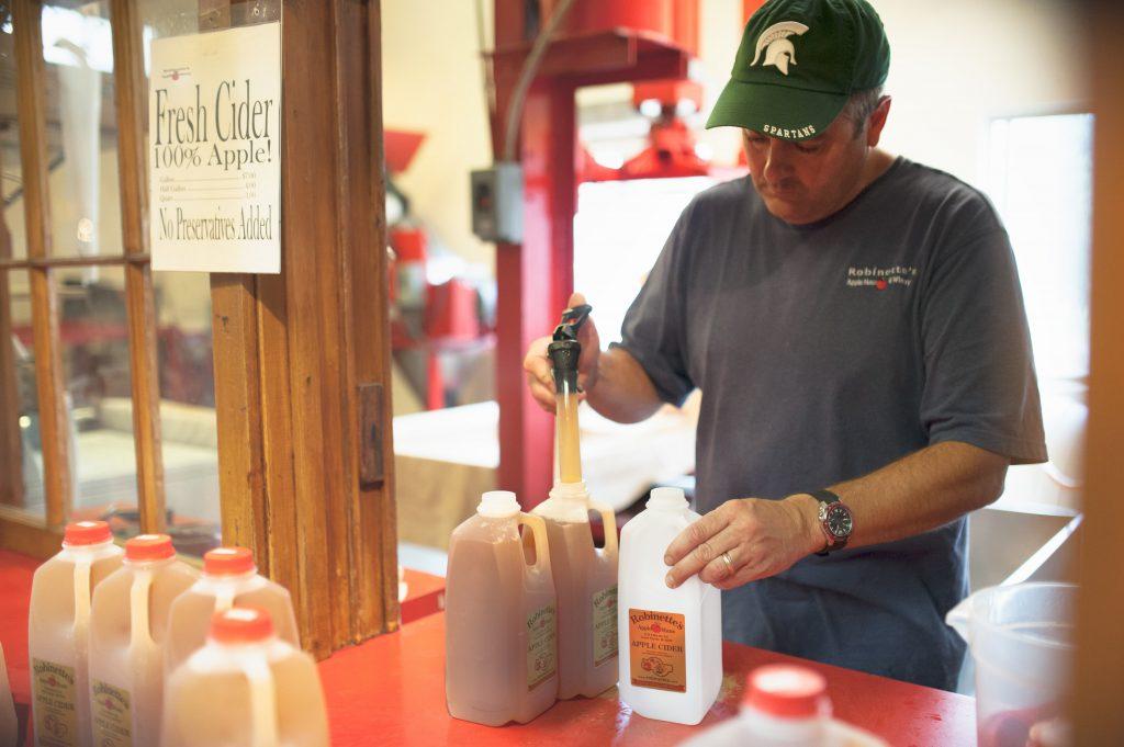 Robinettes Cider Mill
