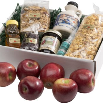 Apples & Edible Gifts