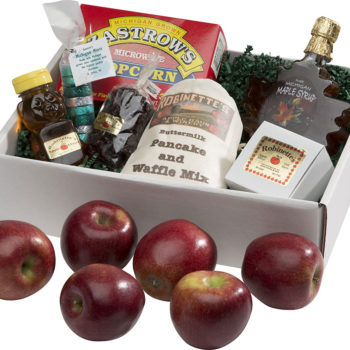 Taste of Michigan Gift Box